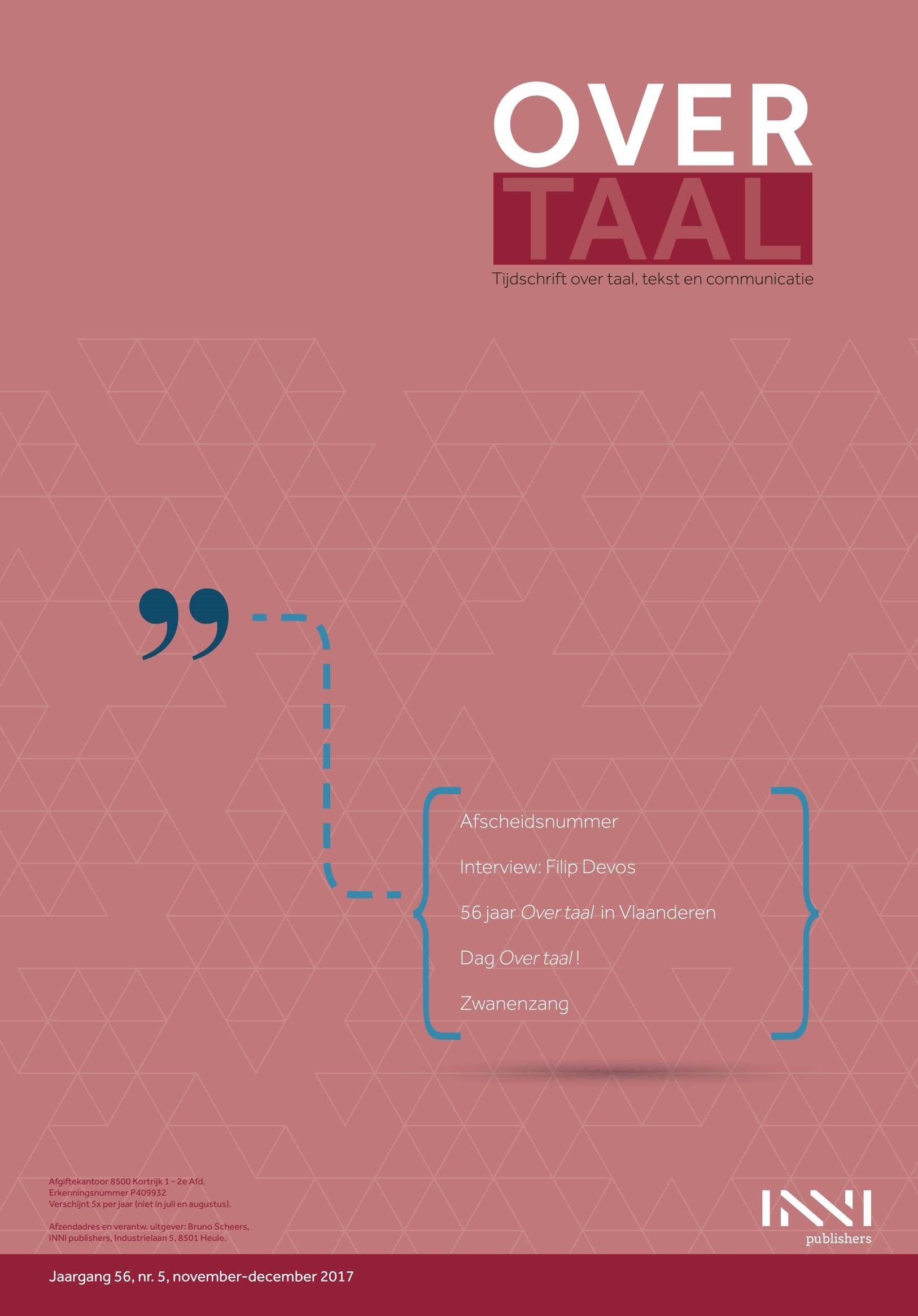 Cover Over taal 2017 5