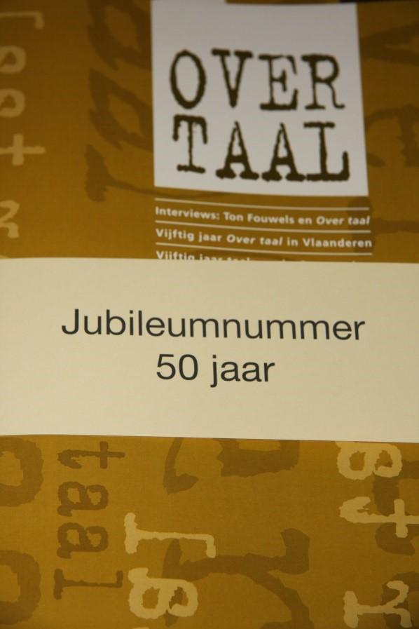 jubileumnummer