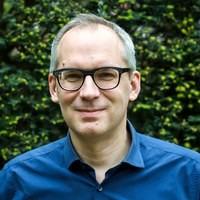 Portretfoto Martin Kohlrausch